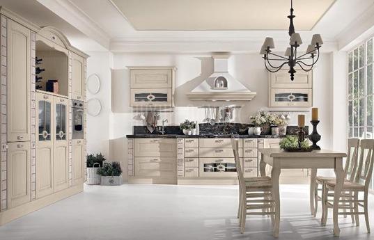 Кухня Арго