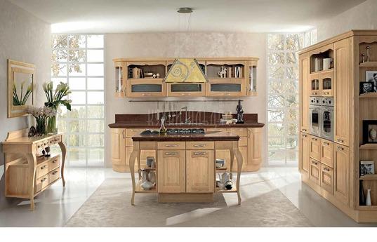 Кухня Амулет