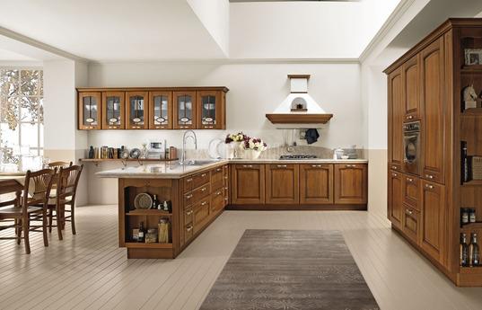 Угловая кухня Турмалин