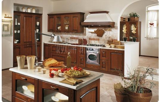 Кухня Талисман