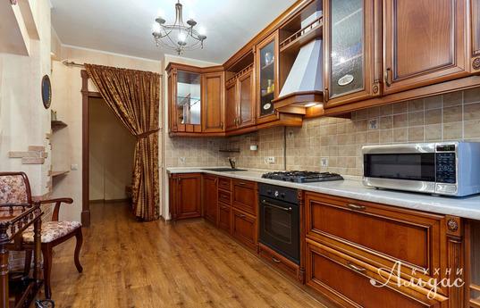 Угловая кухня Соло