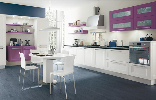 Кухня Пион
