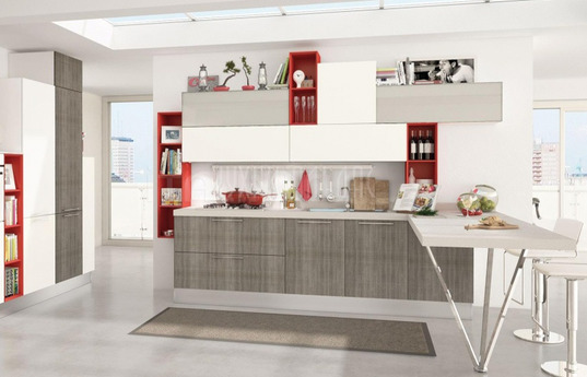 Кухня Фаэтон