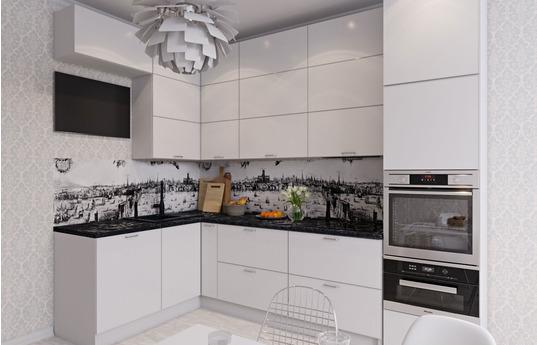 Угловая кухня Орегано