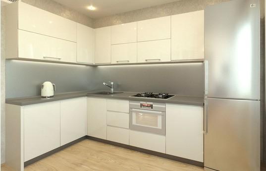 Угловая кухня Реприза