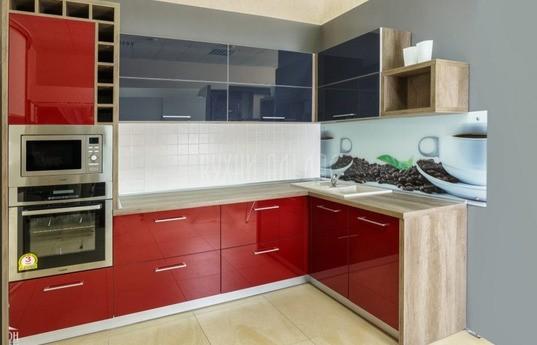 Кухня Фанта