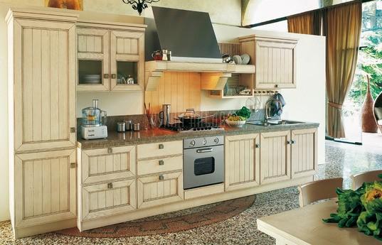 Кухня Колорит