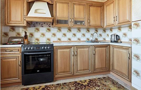 Угловая кухня  Сердолик