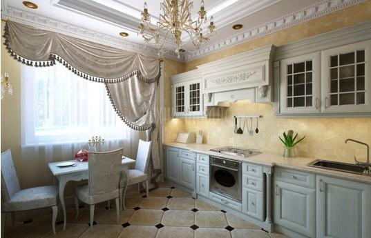 Кухня Кармента