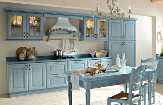 Кухня Лоренция