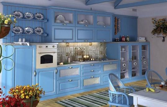 Кухня Либитина