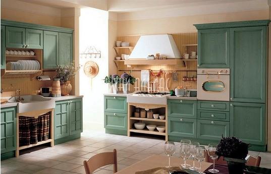 Кухня Виртус
