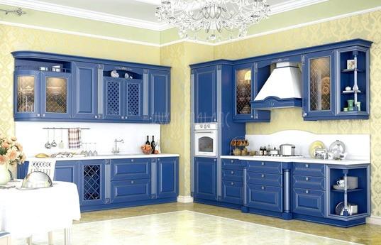 Кухня Форнакс