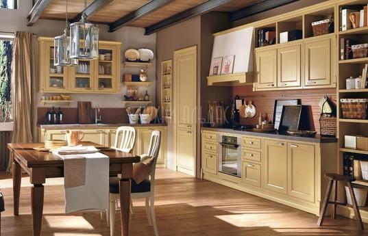 Кухня Меренга