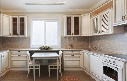 Кухня Пируэт