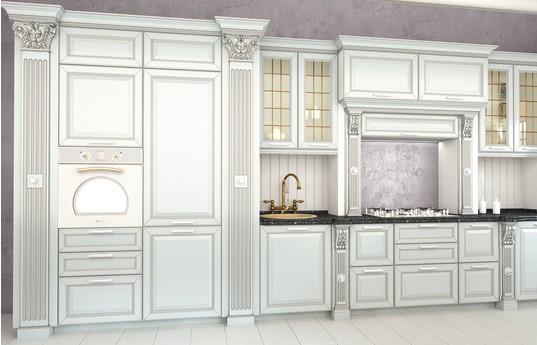 Кухня Гилеон