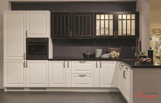 Угловая кухня Сабрина