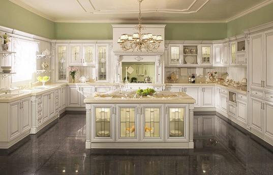 Кухня Леванто