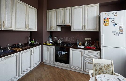 Кухня Жанетта