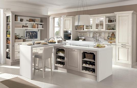 Кухня Фриволите