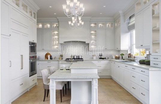 Угловая кухня Летисия