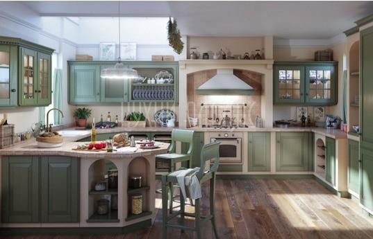 Кухня Сардиния