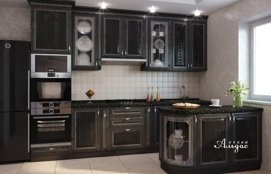 Кухня Жоселин