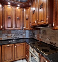 Отзыв 27 | отзывы о студии/мебельной фабрике «Кухни Альдас»
