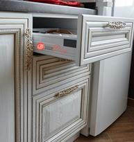 Отзыв 29 | отзывы о студии/мебельной фабрике «Кухни Альдас»