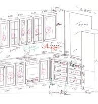 Отзыв 30 | отзывы о студии/мебельной фабрике «Кухни Альдас»