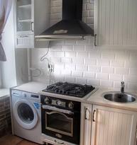 Отзыв 32 | отзывы о студии/мебельной фабрике «Кухни Альдас»
