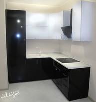 Отзыв 33 | отзывы о студии / мебельной фабрике «Кухни Альдас»