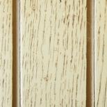 Слоновая кость с коричневой патиной