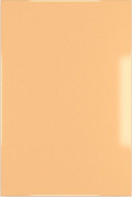 Кремово-оранж