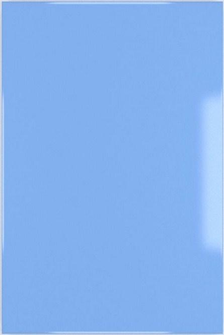 Светло- синий