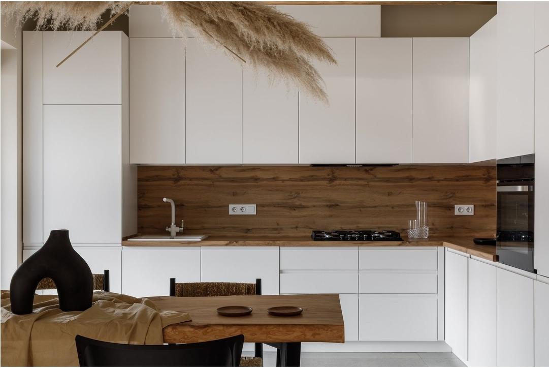 Угловая кухня «700 Кухонь»