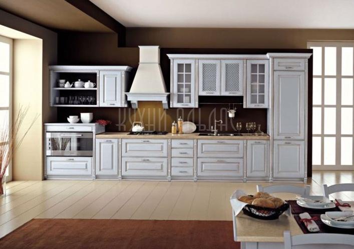 Кухня Штиль