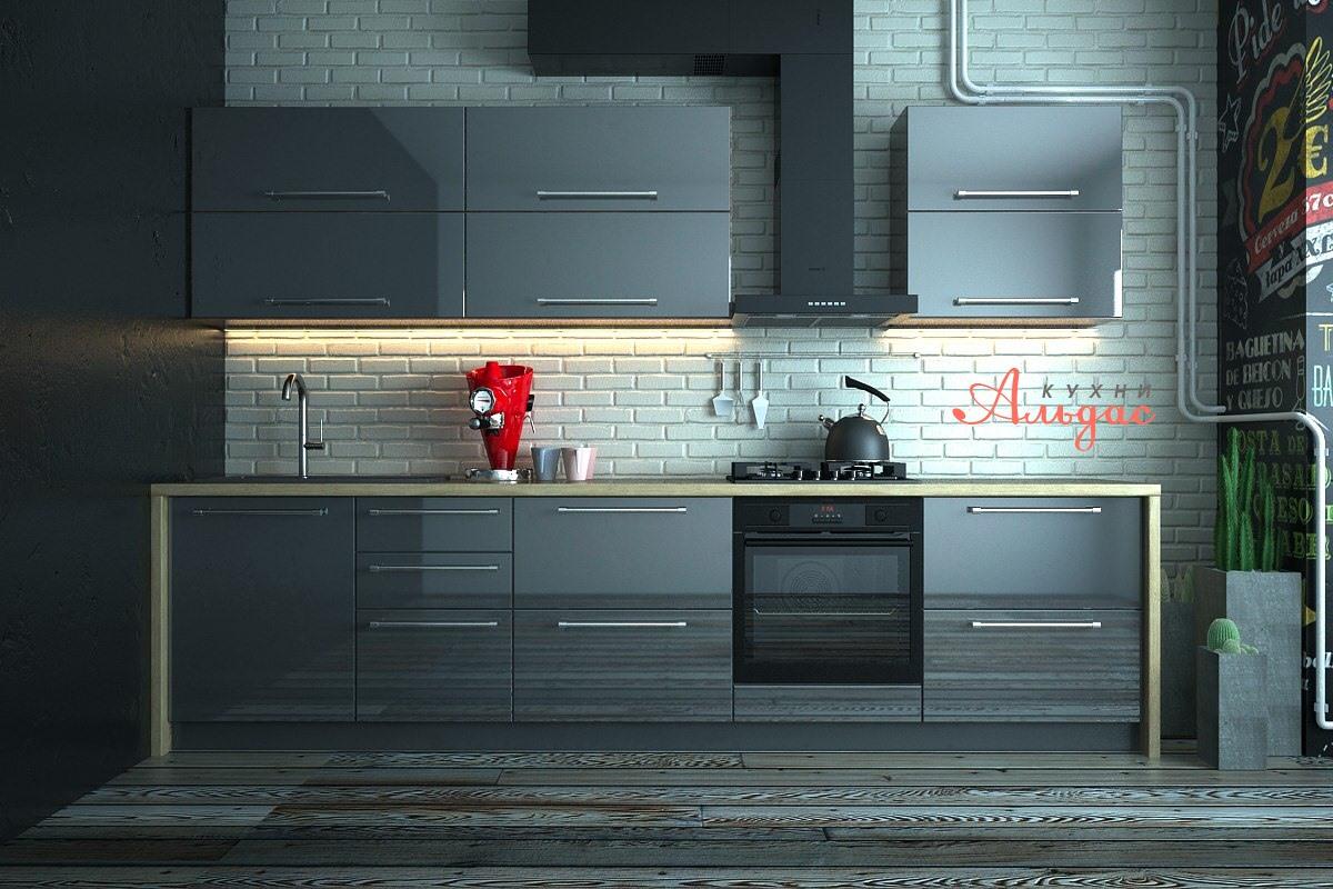 Кухня Фебрис