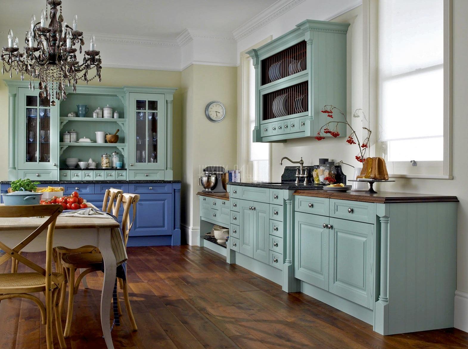 Кухня Вирбий