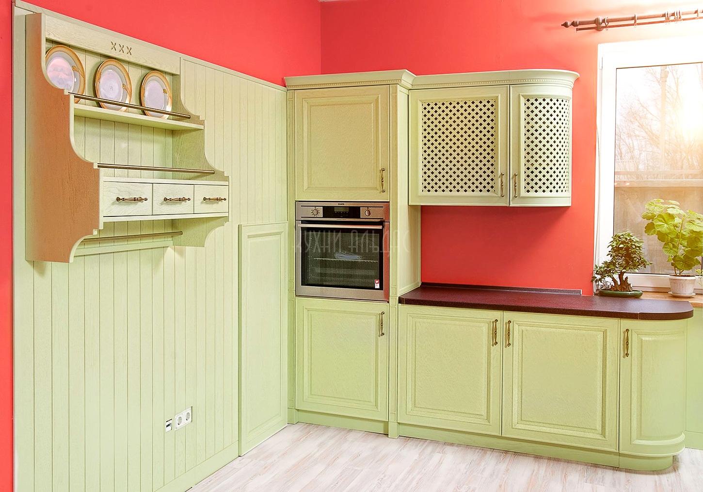 Кухня Юна