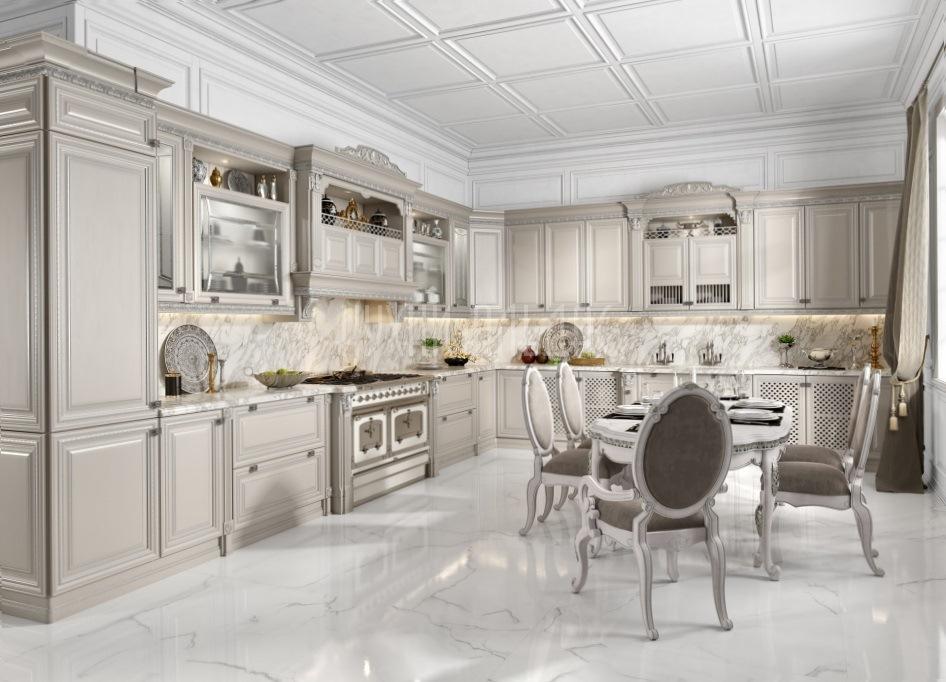 Угловая кухня Беатрис