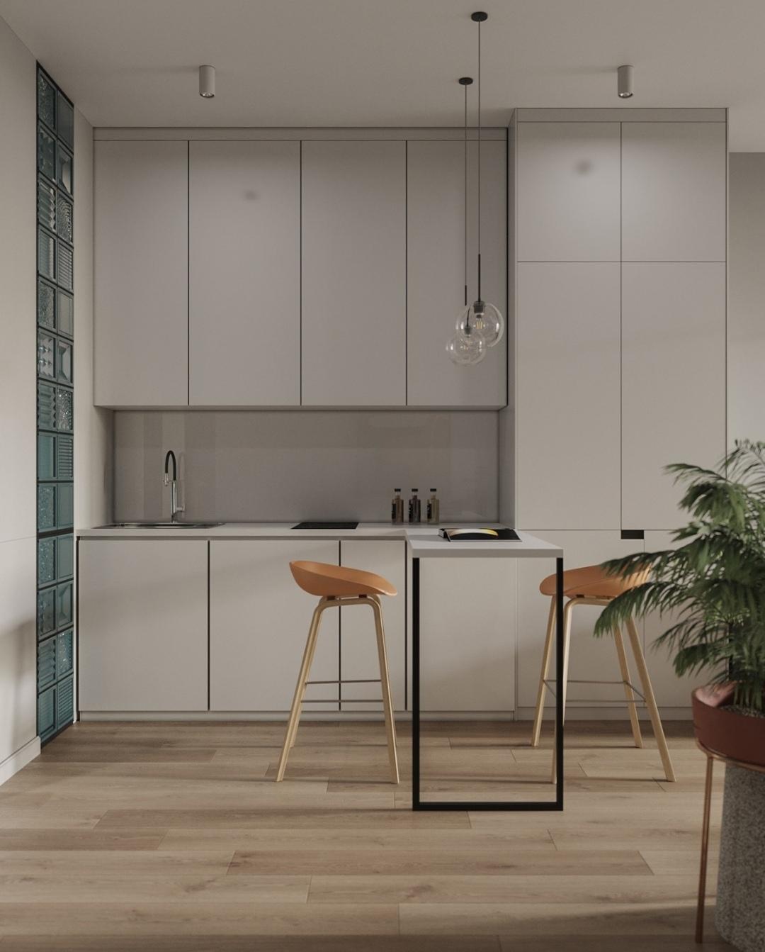 Кухня Ирга