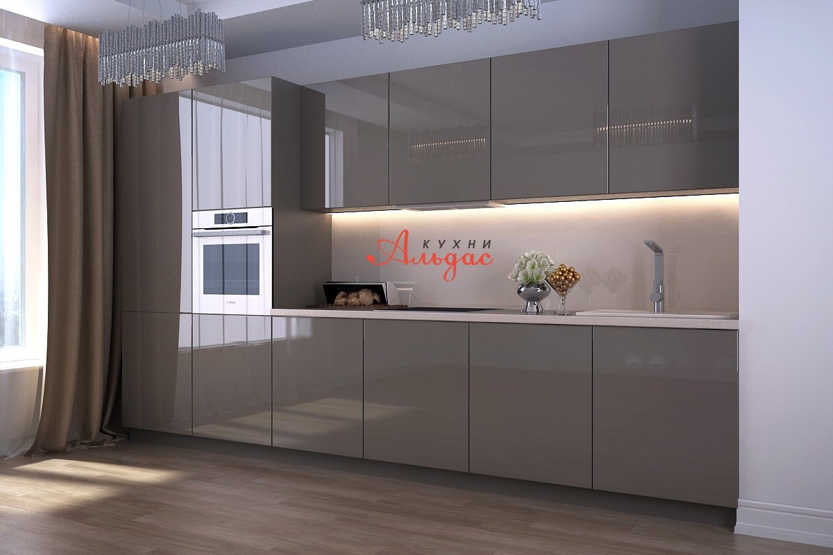Кухня Клио