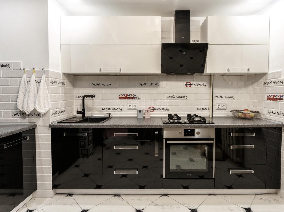 Кухня Фолиант