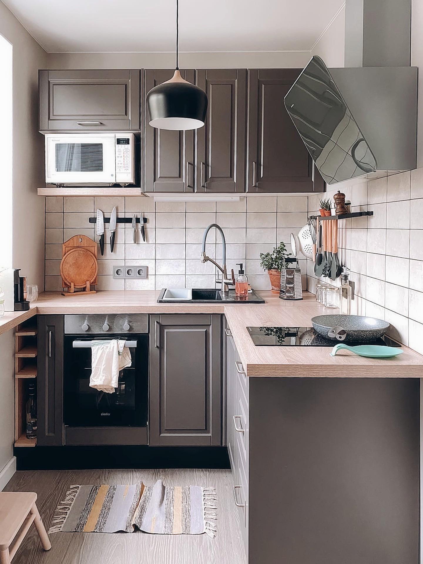 Кухня Морион