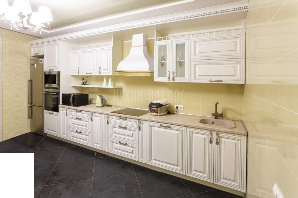 Кухня Айвенго