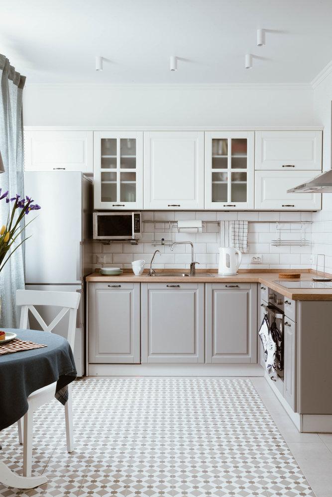 Кухня Агнес