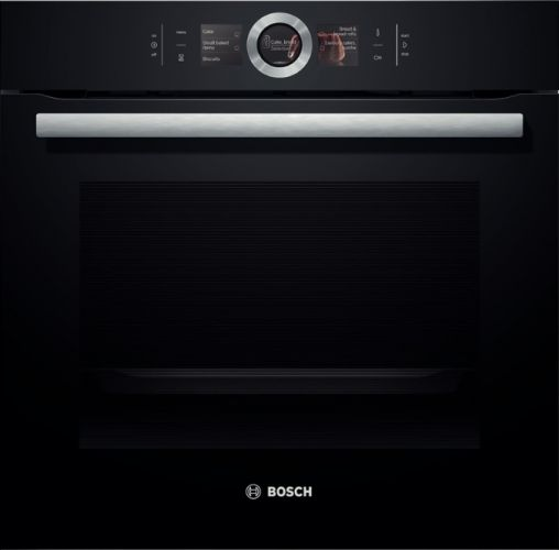 Духовой шкаф Bosch HBG6764B1