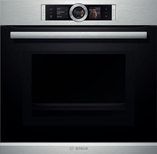 Духовой шкаф Bosch HMG636NS1