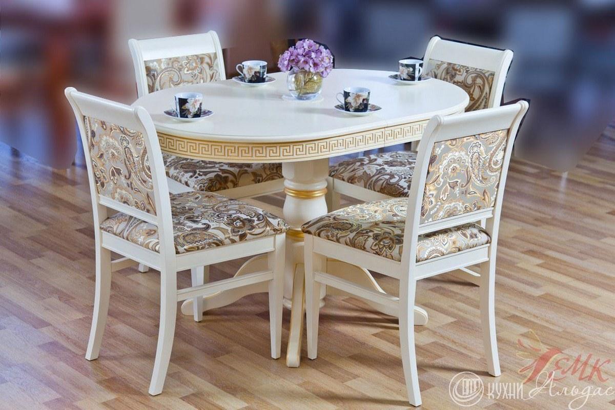 Стол обеденный Регано 15